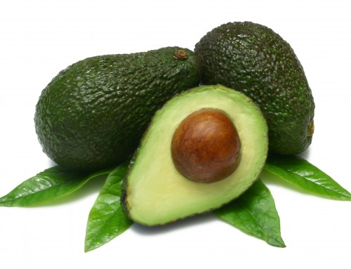 Hail to the Avocado!