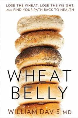 Wheat Belly (Required Reading for the Paleo Faithful)